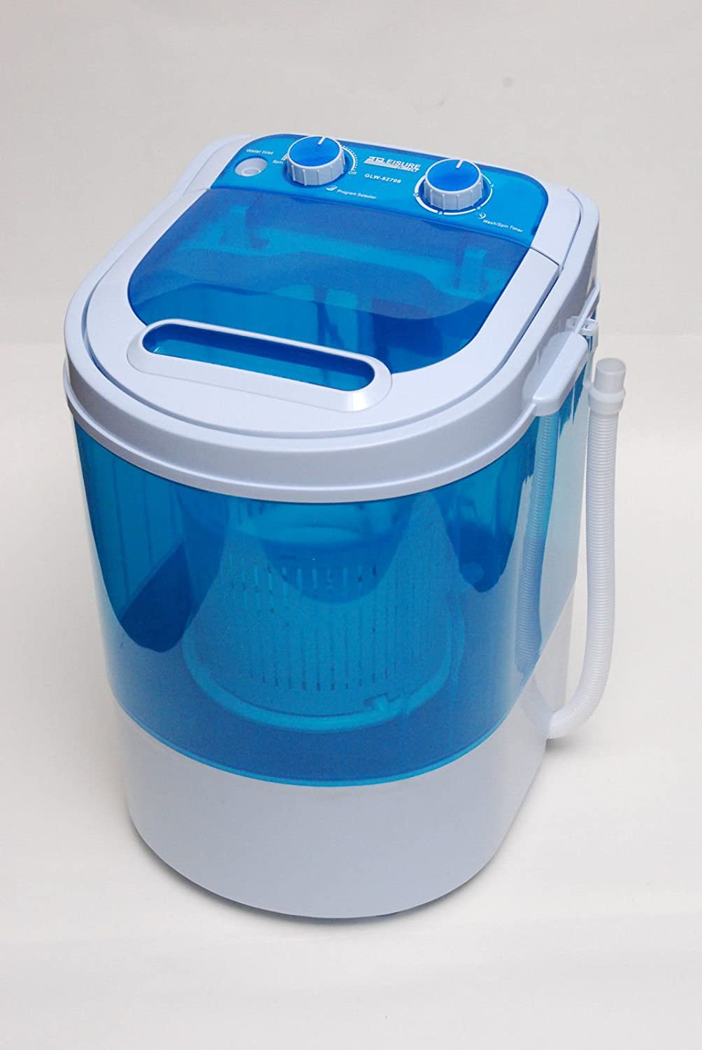 Mini Washing Machines Mini Portable Washing Machine 644 Ideal For Caravans Flats