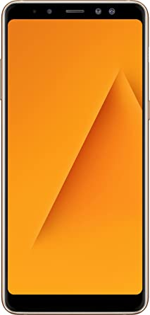 Samsung Galaxy A8 Plus (6GB RAM, 64GB)