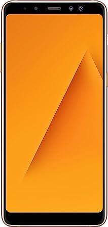 Samsung Galaxy A8 Plus (6GB RAM, 64GB)