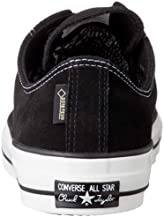 All-Star 100 Gore-Tex Suede Ox: Black