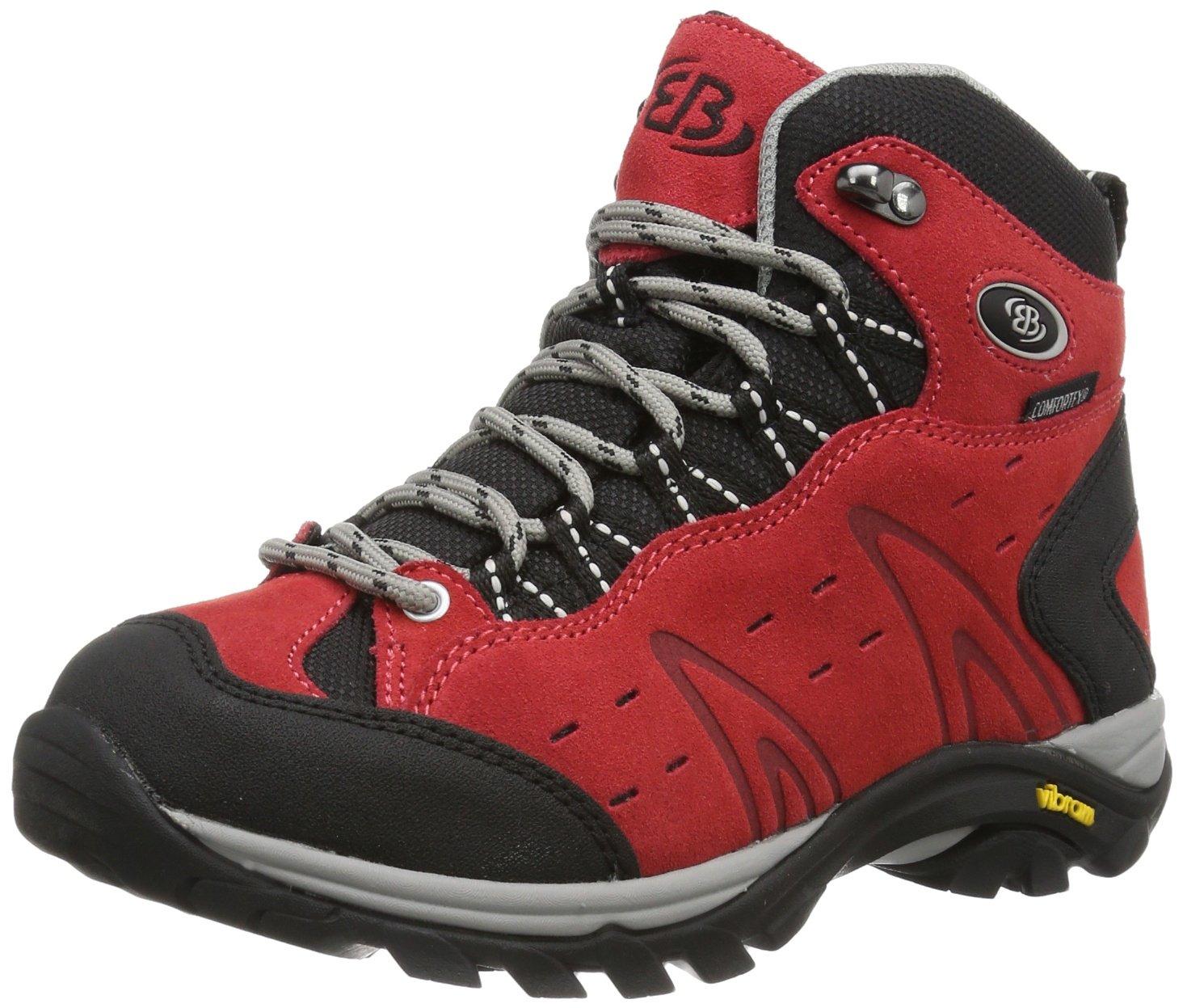 6c386381e4256e Bruetting Damen Mount Bona High Trekking-  Wanderschuhe product image