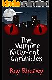 The Vampire Kitty-cat Chronicles