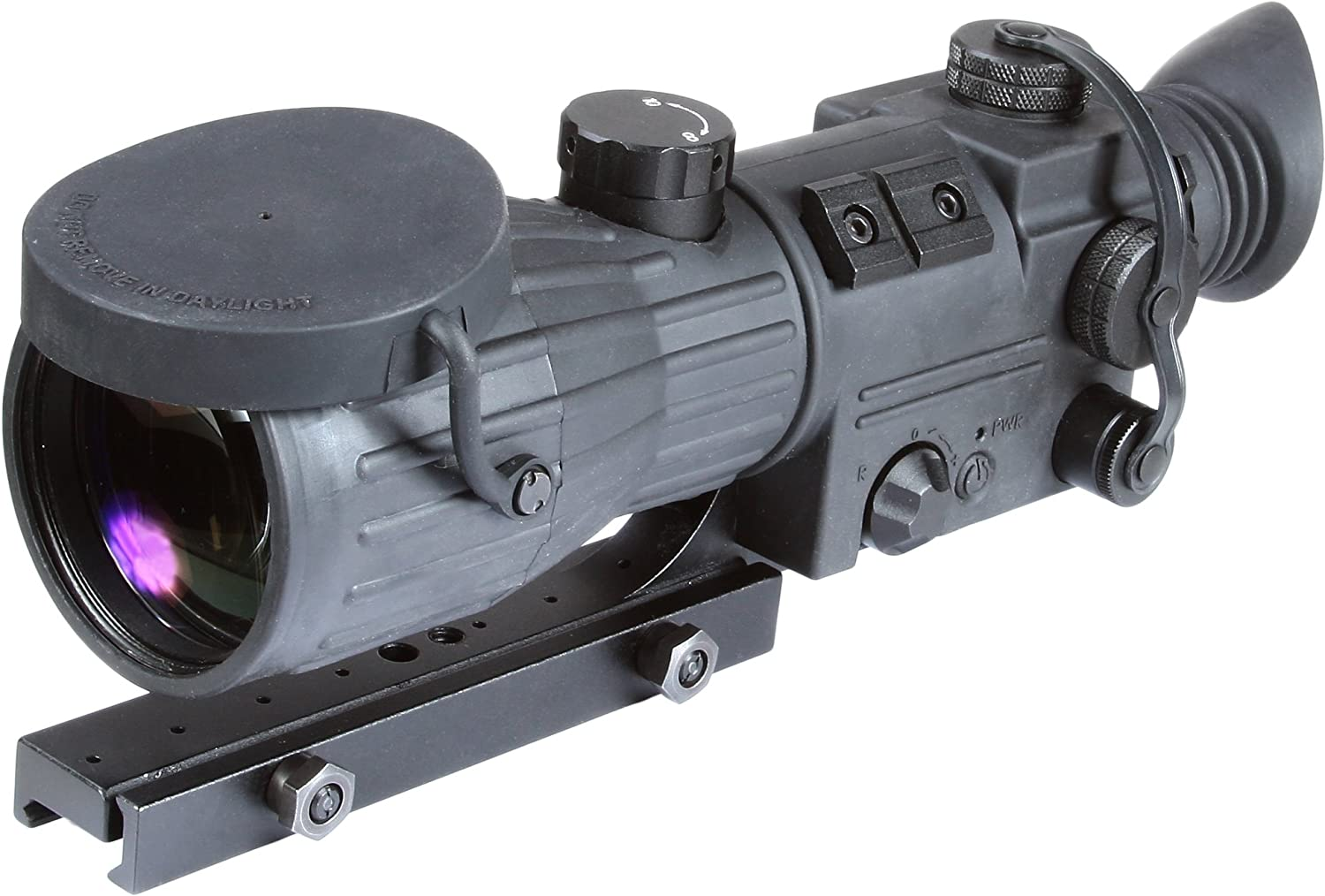 Armasight Orion 5X- Best Night Vision Money Can Buy