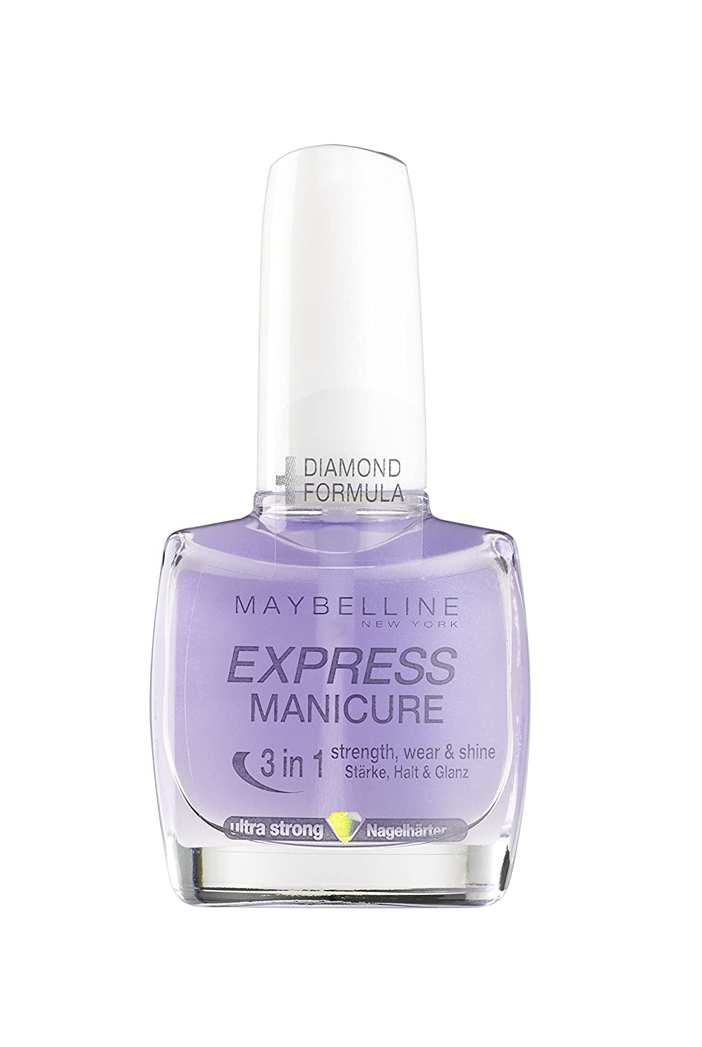 Maybelline New York Make-Up Nailpolish Express Manicure Nagellack ...
