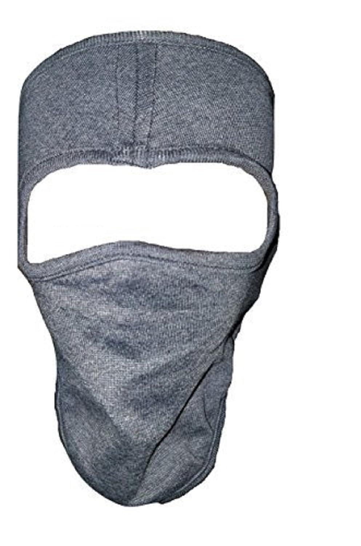 Amazon.com : H-Store Balaclava UV Protection Ninja Plain ...