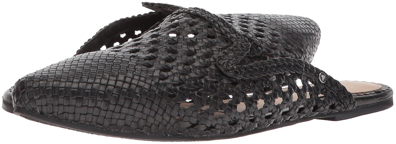 Sam Edelman Women's Navya Mule B076SYVHNH 9.5 B(M) US|Black Leather
