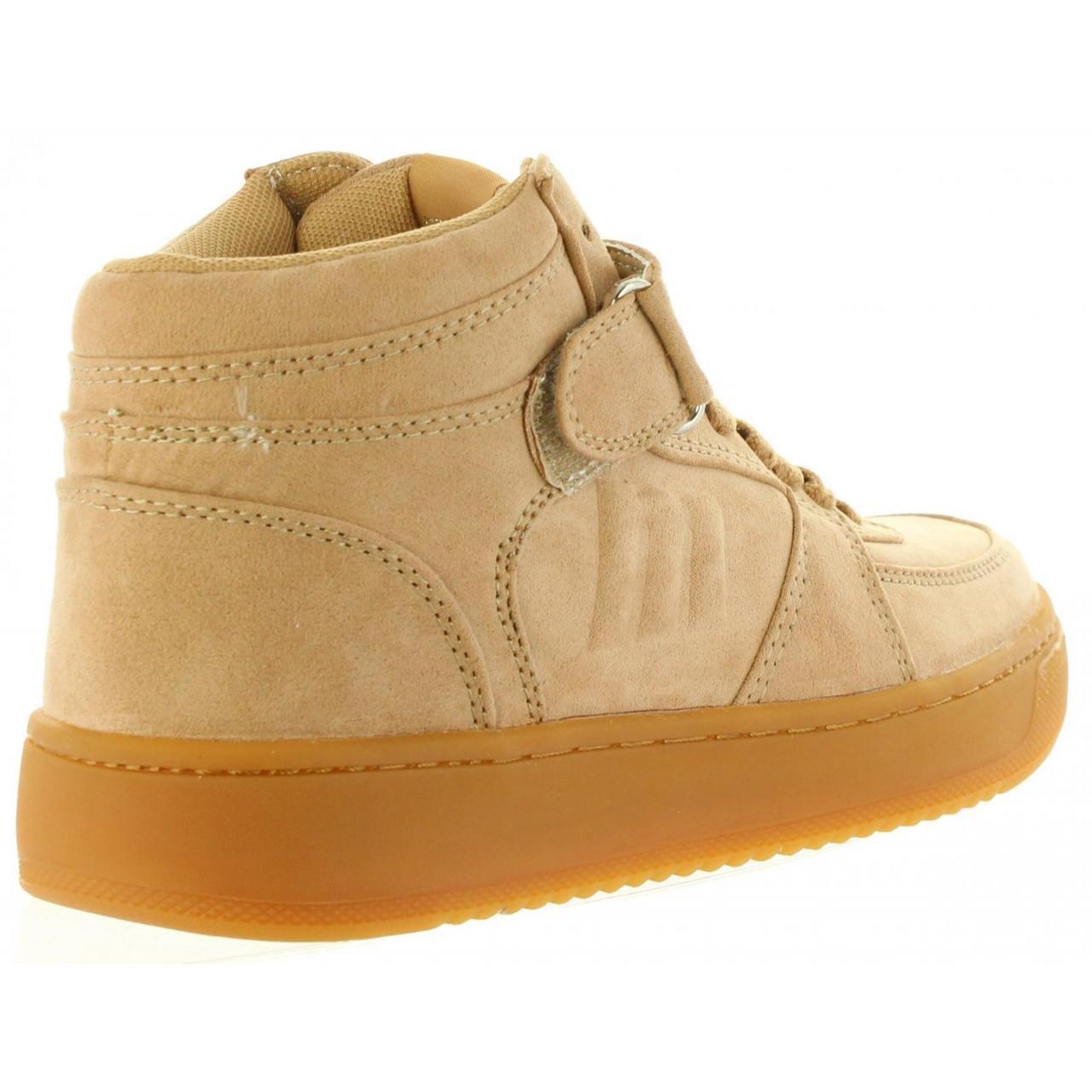 MTNG für Stiefel für MTNG Damen 69109 C33171 Soft Taupe - 3ae100