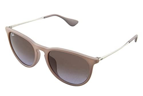 Amazon.com: Ray Ban anteojos de sol RB 4171 F 600068 oscuro ...