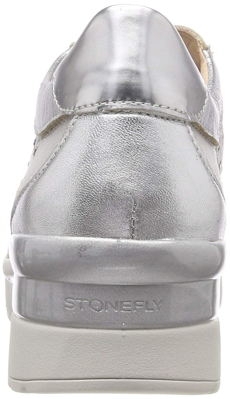 Stonefly Damen Cream 15 Laminated LTH Gymnastikschuhe Gymnastikschuhe Gymnastikschuhe 2ff8be