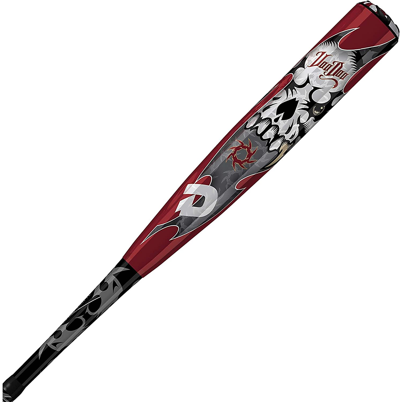 DeMarini Voodoo BBCOR Baseball Bat -3