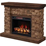 Amazon Com Dimplex Dfi2309 Electric Fireplace Insert