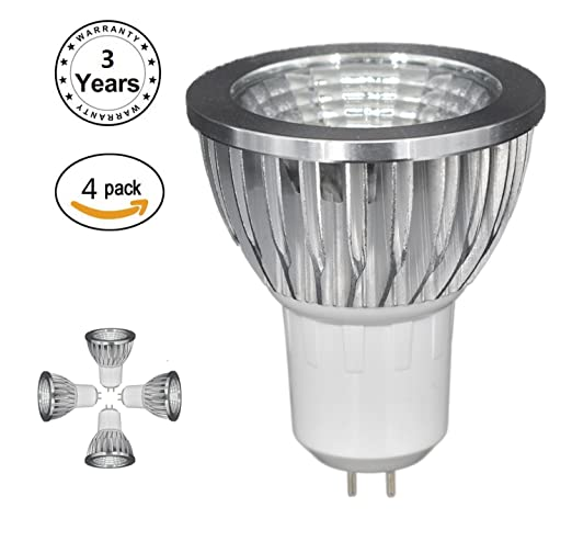 Venta directa de los fabricantes, GU5.3 LED Bombilla, IC fuente de alimentación