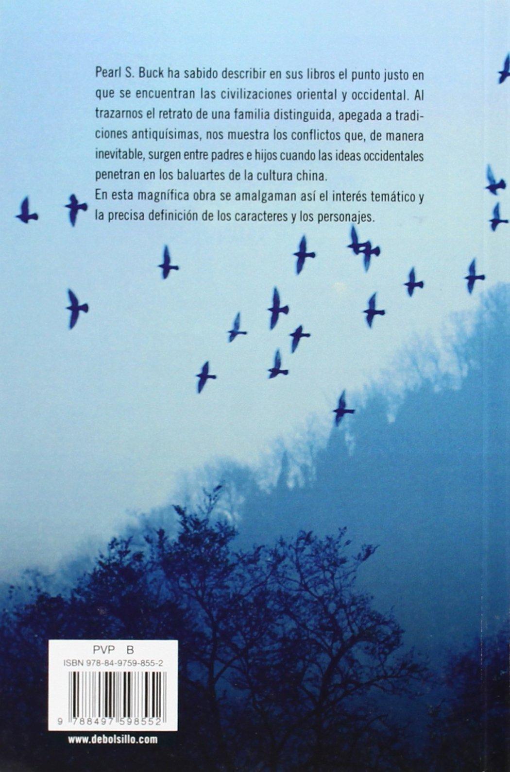 Viento Del Este, Viento Del Oeste/ East Wind, West Wind (Best Seller) (Spanish Edition) by Debolsillo (Image #1)