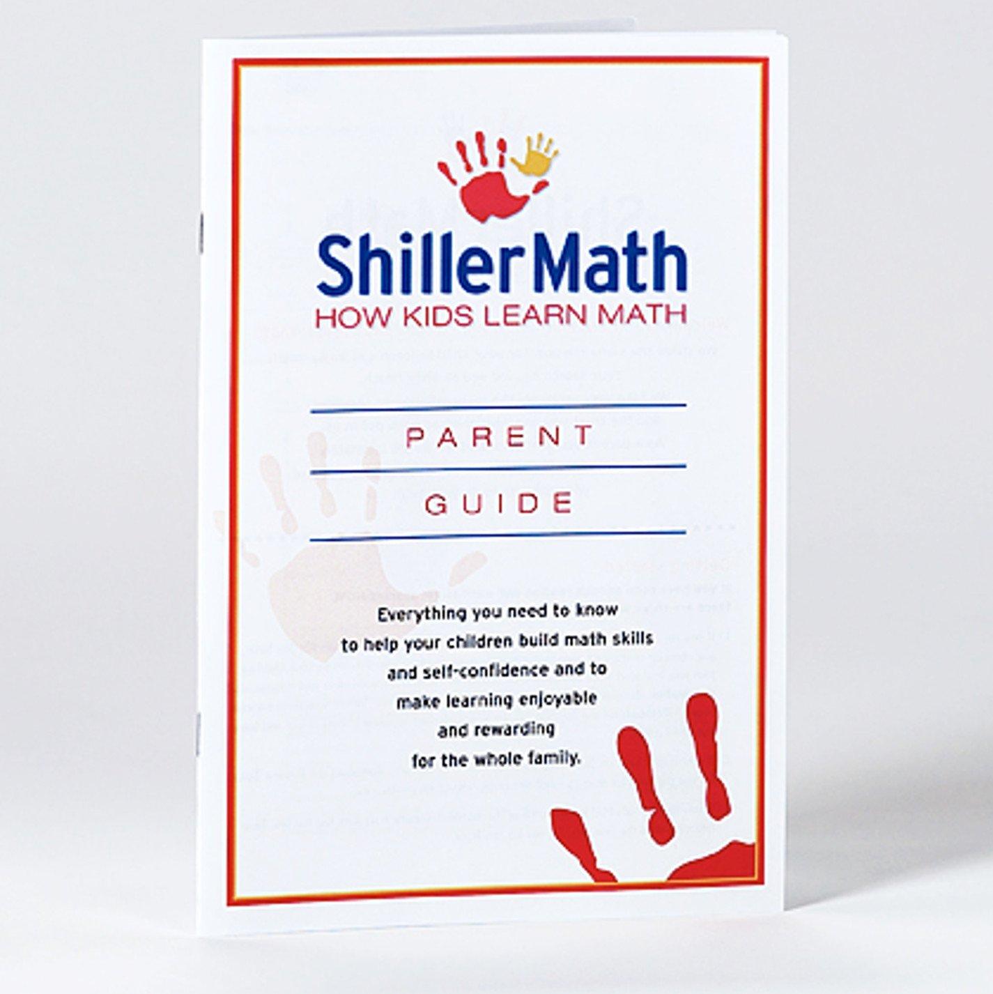 Amazon.com: ShillerMath Kit II - Homeschool Montessori Curriculum ...