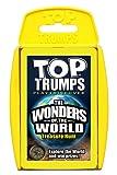 Top Trumps The Wonders of the World (Includes Bonus Game Treasure Hunt)