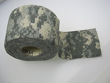 Amazon.com : McNett ACU Digital Camo Form Wrap, Camouflage LOT of ...