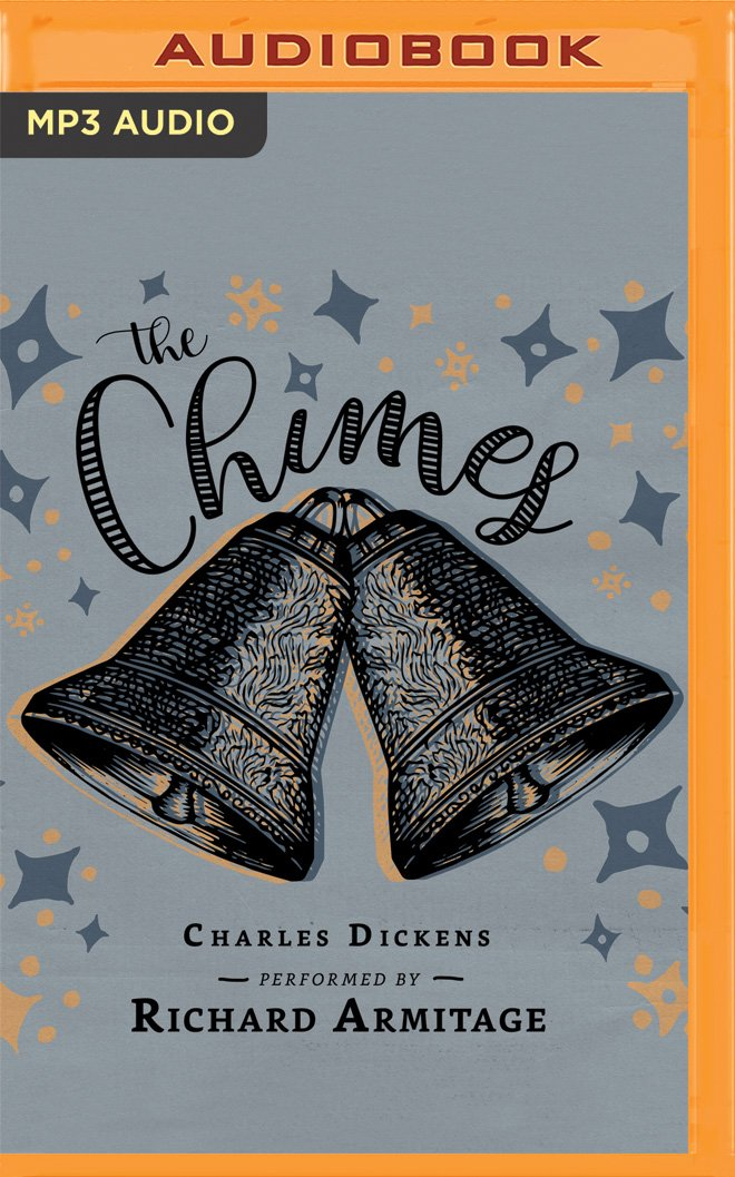 Download The Chimes: A Goblin Story of Some Bells that Rang an Old Year Out and a New Year In pdf epub