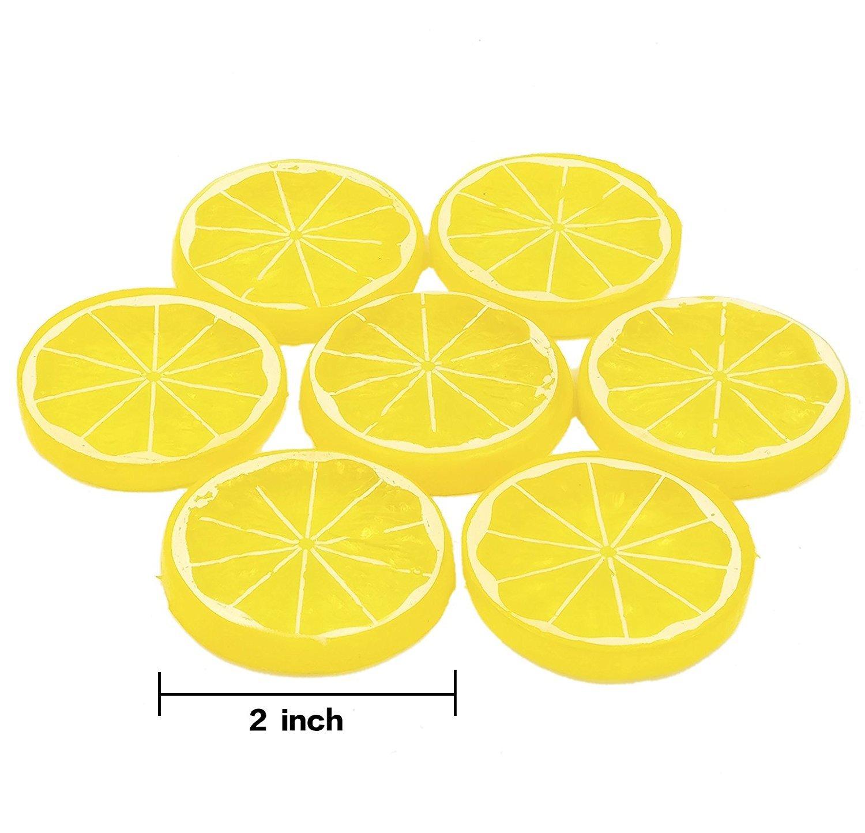 RFLOWER-Fake-Lemon-Slice-Artificial-Fruit-Highly-Simulation-Lifelike-Model-for-Home-Party-Decoration-Yellow-Orange-10-pcs