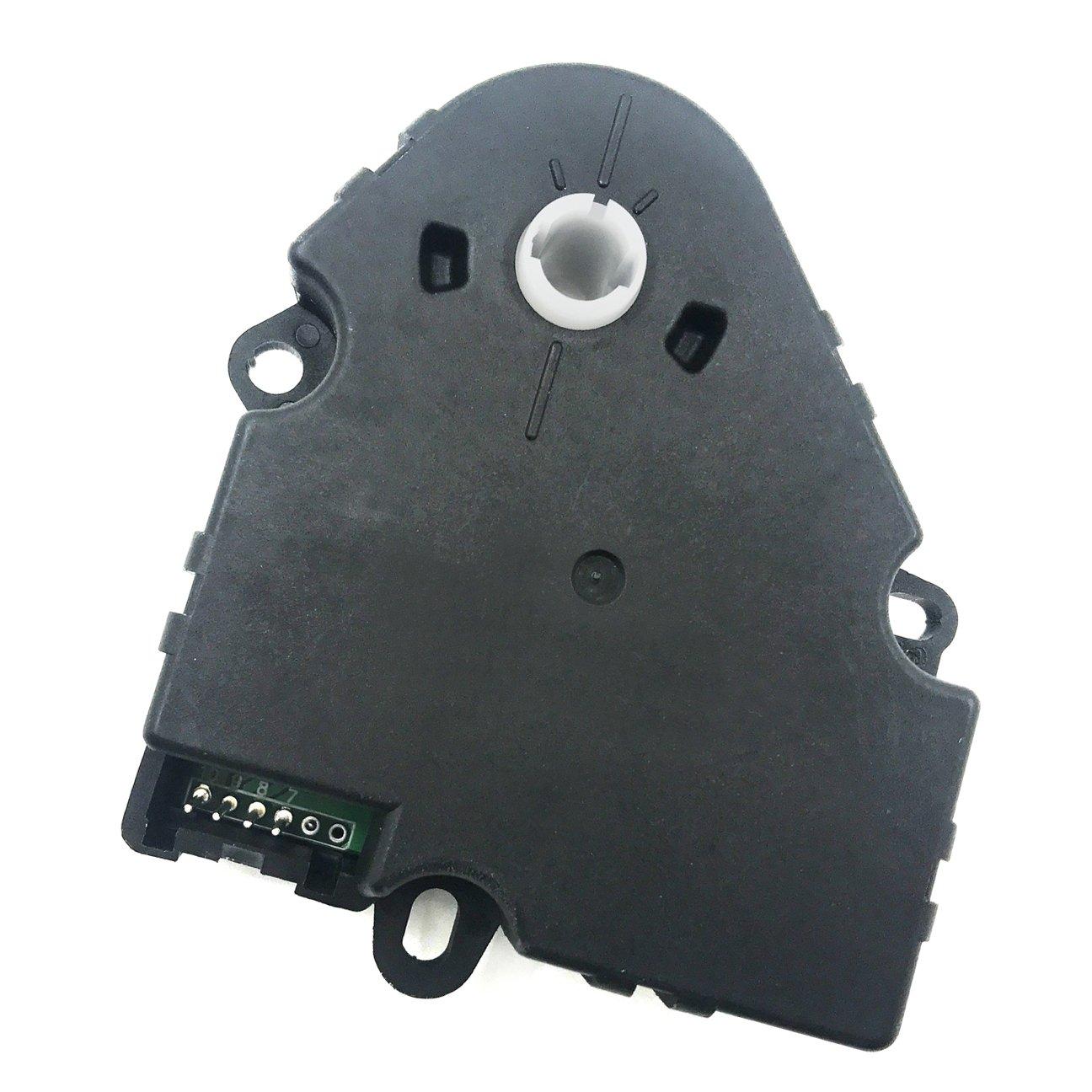 SKP SK604046 HVAC Air Door Actuator, 1 Pack