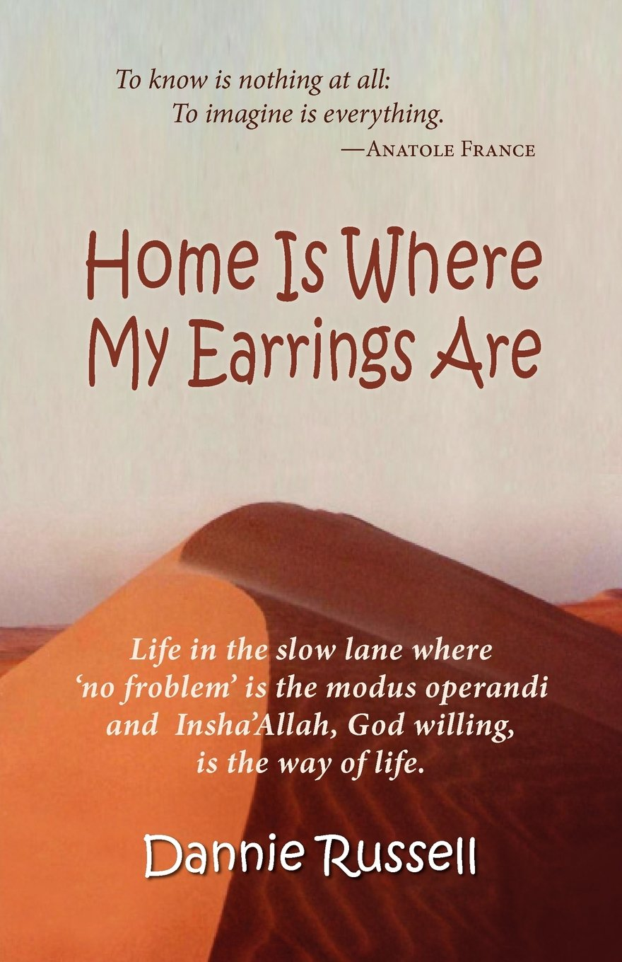 Home is Where My Earrings Are ebook