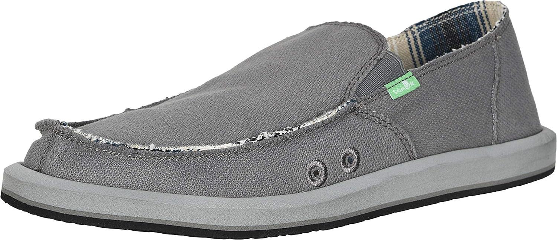 Amazon.com   Sanuk Vagabond Baja   Shoes