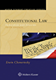 Aspen Student Treatise for Constitutional Law: Principles and Policies (Aspen Student Treatise Series)