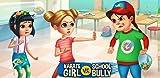 Karate Girl vs. School Bully - Based on true stories