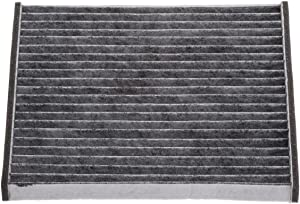 Champion CCF1828 Activated Carbon Replacement Cabin Air Filter