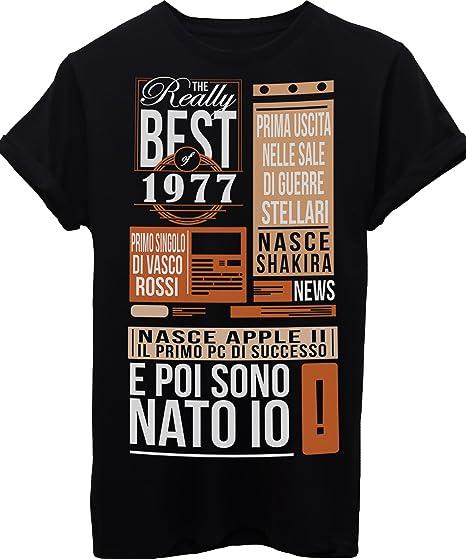 IMAGE Camiseta cumpleaños Idea Regalo I Mejores Eventos del ...