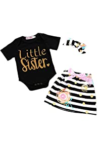 6a9724351 Baby Girls Clothing Sets