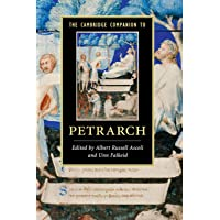 The Cambridge Companion to Petrarch (Cambridge Companions to