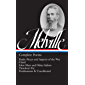 Herman Melville: Complete Poems (LOA #320): Battle-Pieces and Aspects of the War / Clarel / John Marr and Other Sailors / Timoleon / Posthumous & Uncollected ... Melville Edition Book 4) (English Edition)
