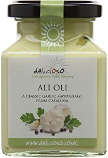 Ali Oli Spanish garlic mayonnaise 175g
