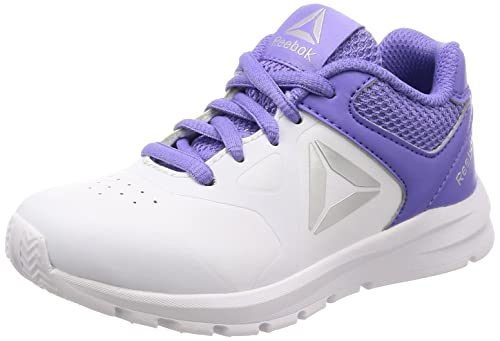 Reebok Rush Runner, Zapatillas de Trail Running para Niñas: Amazon.es: Zapatos y complementos