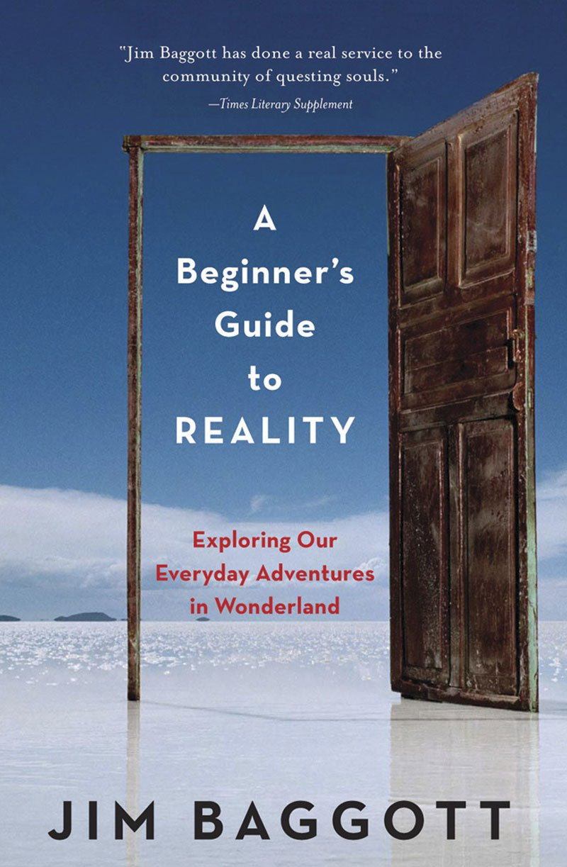 A Beginner's Guide to Reality: Exploring Our Everyday Adventures in Wonderland PDF