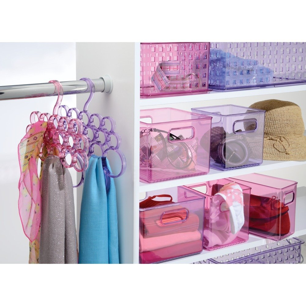 InterDesign Storage Organizer Bathroom Products Image 3