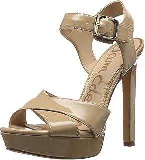 dc85cd6673c Sam Edelman Women s Willa Heeled Sandal