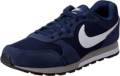 NIKE MD Runner 2, Zapatillas de Correr para Hombre para Niños: Amazon.es: Zapatos y complementos