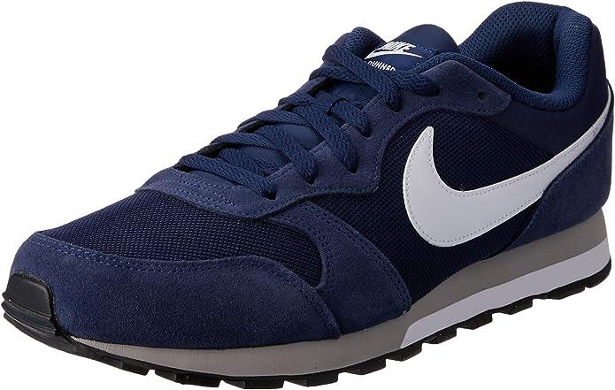 Nike MD Runner 2 zapatillas running para hombre
