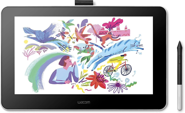 ワコム 13.3インチ 液晶ペンタブレット 液タブ Wacom One 13