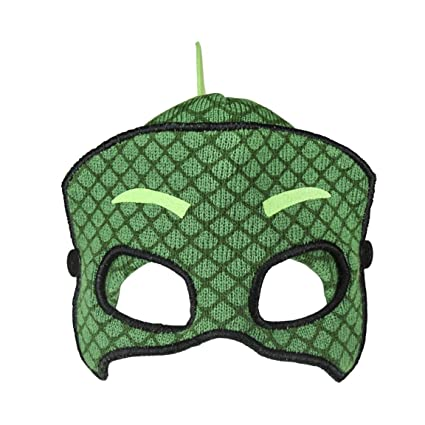 PJ Masks Super Pigiamini 2200-2598 - Gorro de invierno 3D, máscara, material