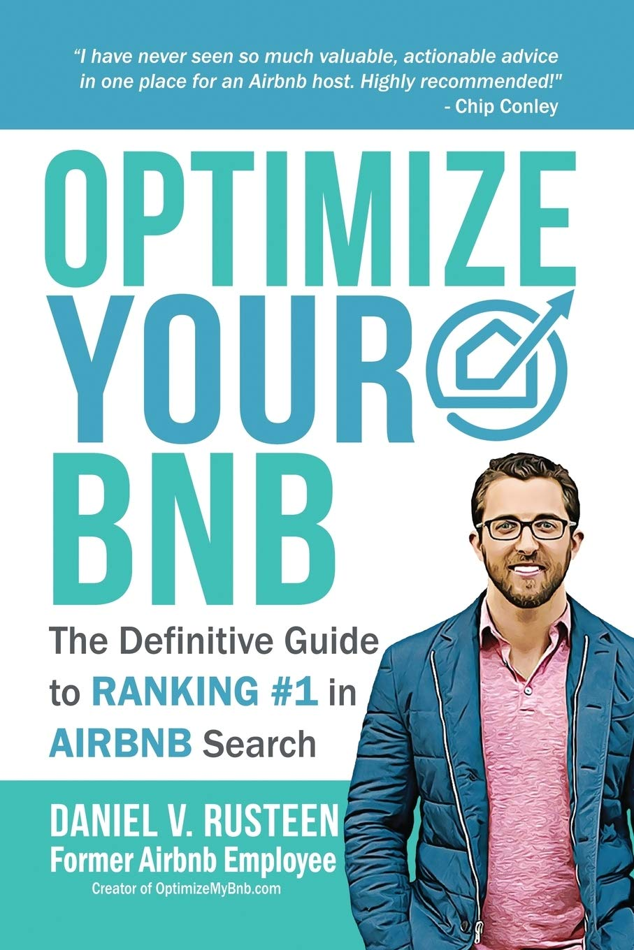 Optimize YOUR Bnb  The Definitive Guide To Ranking  1 In Airbnb Search