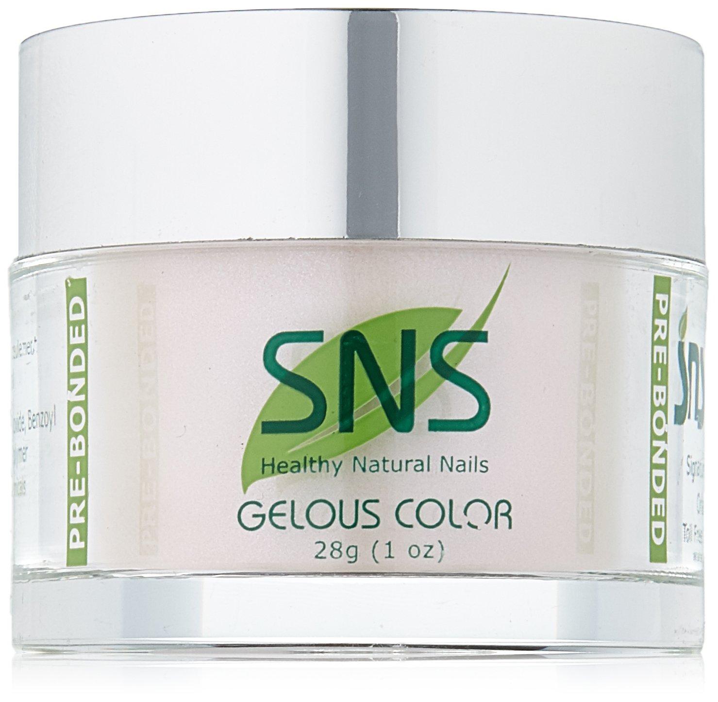 SNS Nails Dipping Powder No Liquid, No Primer, No UV Light - 56 by SNS