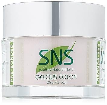 Nail Care, Manicure & Pedicure Sns Colour Prebonded Signature Nail Dip Powder #72 Twilight Vampire 28g