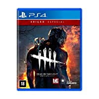 Dead By Daylight - Game of the Year Edition- PlayStation 4