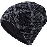 iShine (6 colori) berretti invernali uomo berretto donna cappello donna cappelli uomo donna elegante Colore Accessori