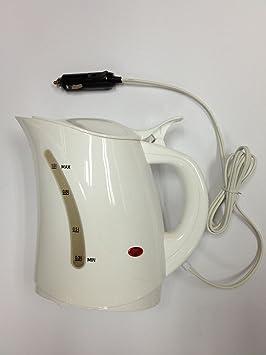 Coche de 12 V eléctrica café tetera calentador de agua para Audi