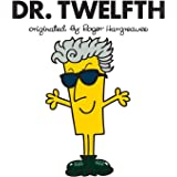 DR TWELFTH (Doctor Who / Roger Hargreaves)