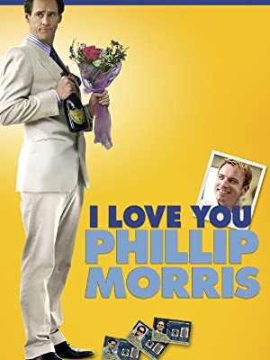Amazon Co Uk Watch I Love You Phillip Morris Prime Video