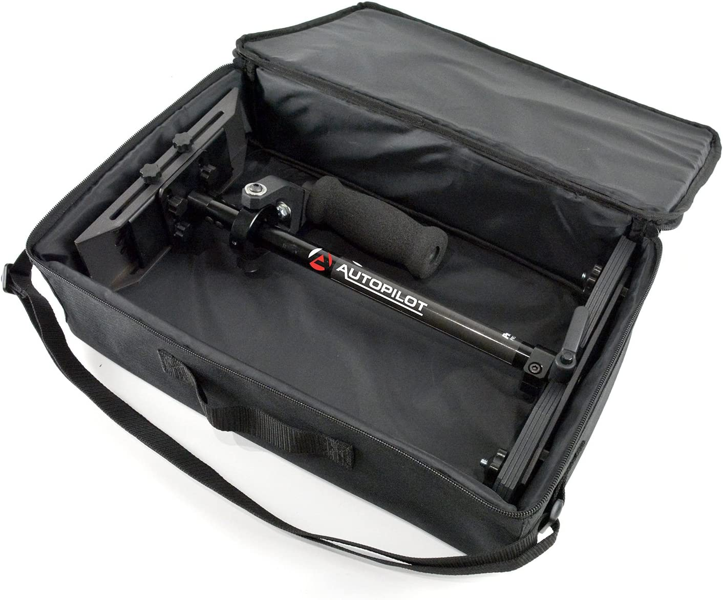 Video Film Equipment Stabilizer Carrying Bag for Gear Storage 16 in x 10 in x 4 in